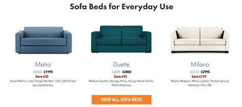 Sofa Beds For Sale Uk by Sofa Bed Sale Check Out Our Clearance Furl