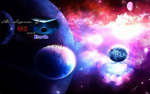 Legend of the Planet Earth - Pics about space