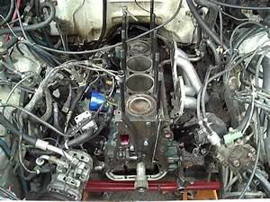 Toyota 22re Engine Build