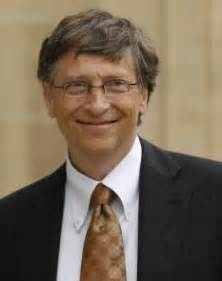 Bill Gates pledges his $58 billion fortune to charity ...