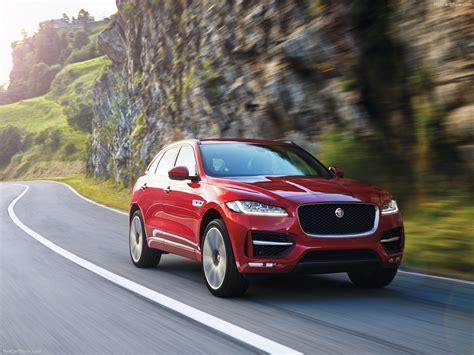 F Pace Hd Picture by Jaguar F Pace 2016 Wallpapers High Resolution And Quality