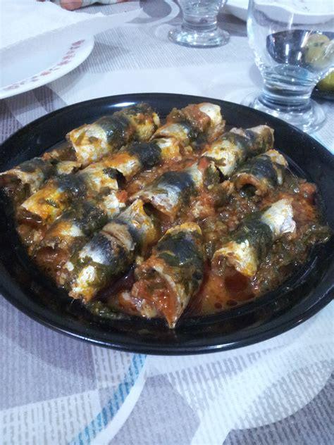cuisiner des sardines la roulade de sardine délice culinaire de sousou et ses