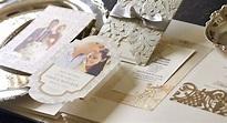 Wedding Invitations - Anna Griffin