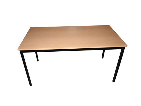 pc de bureau d occasion tables de réunion 140 x 70 cm adopte un bureau