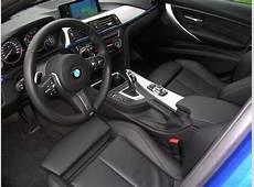 BMW F30 335i xDrive M Sport Review by Autosca autoevolution