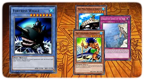 mako tsunami starter deck mako tsunami v0 1 ygoprodeck