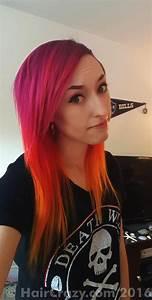 Orange Hair Photos