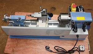 Diy0714 Hobby Mini Metal Lathe From China For Sale