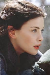 Lord of the Rings Liv Tyler as Arwen