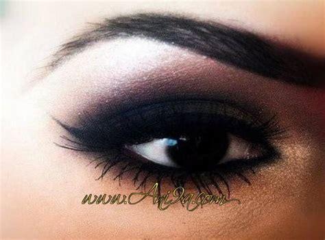 maquillage yeux noir maquillage yeux noir simple ch74 jornalagora