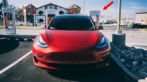 21+ How Long Does It Take To Charge The Tesla 3 Background