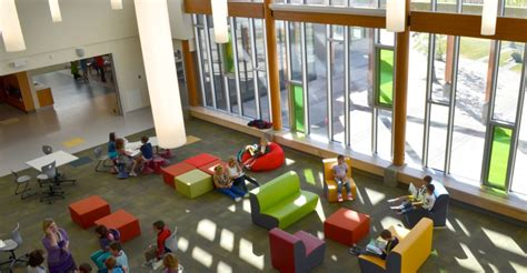 architectural layouts the debate around quot open classroom quot design citylab