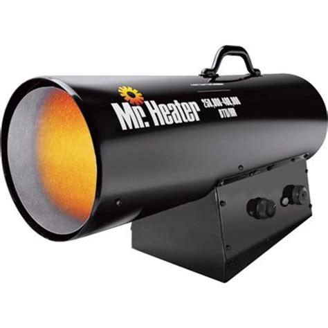 mr heater 35 000 btu propane forced air heater mh35fa