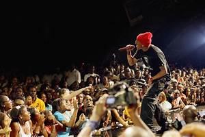 Chris Brown Photos Photos - Lagos: Africa Rising One Day ...
