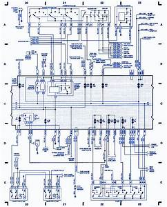 1992 Audi 80 Wiring Diagram