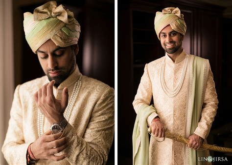 Indian Groom Wear And Outfits