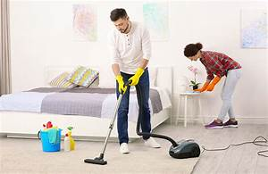 Bedroom Spring Cleaning - Better Sleep Council | Start ...