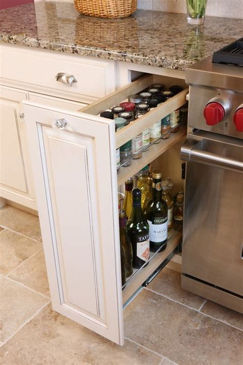 spice drawers kitchen cabinets best 25 cabinets ideas on diy storage 5649