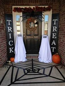 40, Homemade, Halloween, Decorations