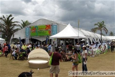 town  food festivals puerto rico day trips travel guide