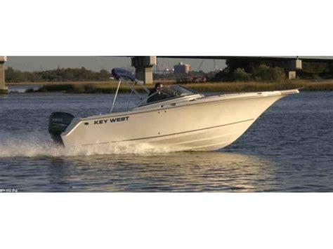 Freedom Boat Club Elberta Al by 2007 Key West 225 Dc 22 Foot 2007 Key West Fishing Boat
