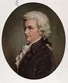 Wolfgang Amadeus Mozart - Biography