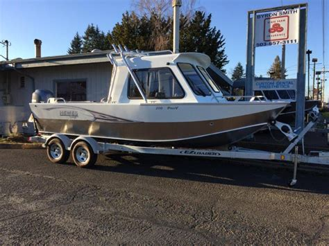 Hewes Boats For Sale In Oregon by Hewescraft Pro V Et Boats For Sale In Oregon