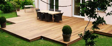 Construire Sa Terrasse En Bois Soi-même