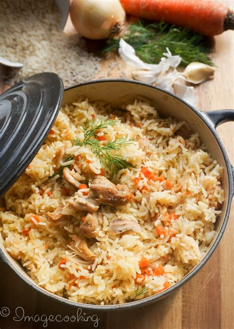 recipe chicken with rice in one pot my favorite things