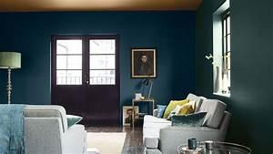 Idées couleurs et déco pour chaque pièce Peinture et couleur d'intérieur et d'extérieur