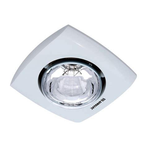 Bathroom Heat Light Ceiling Fitting by Shower Heat L Recessed Fixture All Easy Recipes