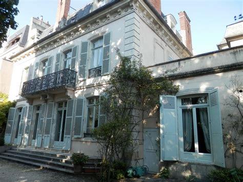 maison a vendre bourges maison 224 vendre en centre cher bourges maison bourgeoise quartier baffier bourges ref