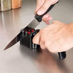 Edgecraft Chef U0026 39 S Choice 450 Manual Knife Sharpener