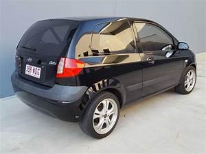 Hyundai Getz 2008 : hyundai getz 2008 black 6 used vehicle sales ~ Medecine-chirurgie-esthetiques.com Avis de Voitures
