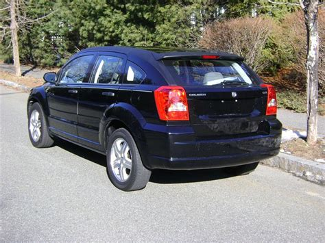dodge caliber sxt  sale salem ma  cylinder