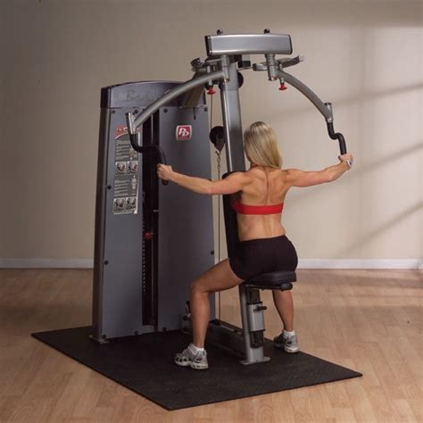 who is very strong on the reverse fly machine for