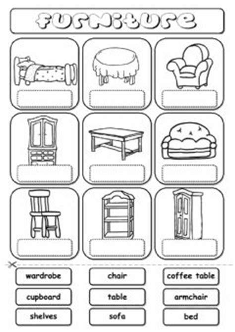 english exercises  house