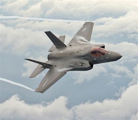 Full Frame: No F-35 For Singapore ... For Now .. And What