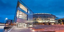 ICC Belfast, Conferences, Exhibitions, Meeting Rooms ...