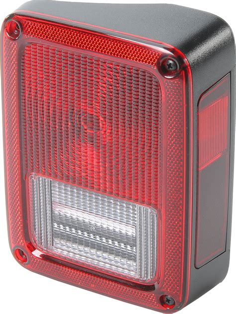 jeep renegade aftermarket tail lights mopar 55077890ae passenger side replacement tail light