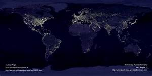 Join International Dark Sky Week (April 5-11, 2013 ...