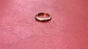 lost wedding ring found at lake eola park With found wedding ring