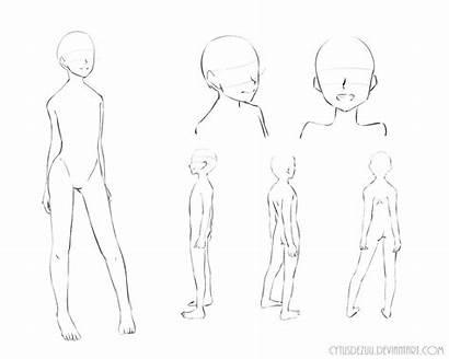 Base Character Ref Drawing F2u Cozy Deviantart