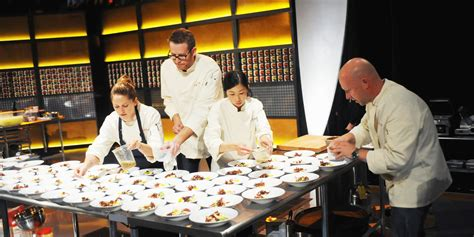 chef cuisine tv tv cooking competitions in order from worst to