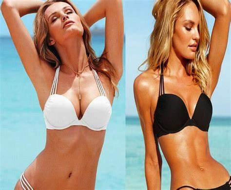 Hottie Woman Cloth Suits 2018 T Doggystyle Swimwear Hottest Flawless Trangle Bikinis Summer