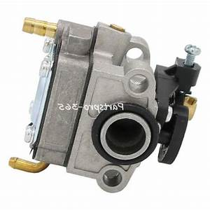 Carburetor For Husqvarna Weed Eater Tanaka Tc2200 Hedge