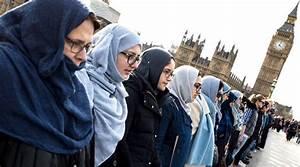 London Terror Attack 2017: Muslim majority women form ...