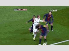 Real Madrid Beat Barcelona 31, Ray Hudson Came Up With