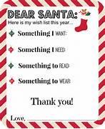 FREE Dear SANTA Letter Printable Printable Letter To Santa Fun With The Kids Rainy Day Ideas Pin Dear Santa Letter Freebies Free Dear Santa Dear Grandma Dear Hubby Dear Santa