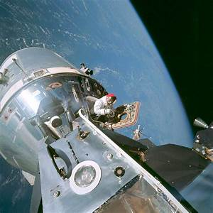 Earth Images from The Project Apollo Archive – selection 1 ...
